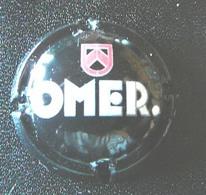 (db-098) Belgium  -  Belgique  -  België   Omer - Beer
