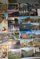 50 CARTOLINE PAESAGGISTICHE E NO ITALIA    (F) - Cartoline