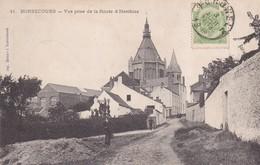 Bonsecours Vue Prise De La Route D Harchies - Andere