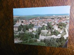 D 60 - Crépy En Valois - Abbaye Saint Arnoul - 27é Salon De La Carte Postale - Dimanche 21 Mai 2006 - Vue Générale - Crepy En Valois