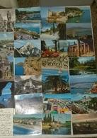 50 CARTOLINE PAESAGGISTICHE E NO ITALIA    (I) - Cartoline