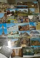 50 CARTOLINE PAESAGGISTICHE E NO ITALIA    (N) - Cartoline