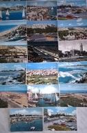 17 CARTOLINE RIMINI    (R) - Cartoline