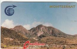 Montserrat - Soufriere - Montserrat