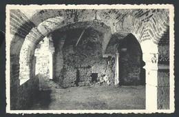 +++ CPA - RIJCKHOVEN LEZ BILSEN - Château Des Vieux Joncs - Cave Des Supplices - Nels   // - Bilzen