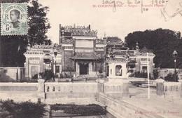 COCHINCHINE / SAIGON / NOUVELLE PAGODE / POUJADE 96 - Viêt-Nam