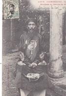 COCHINCHINE / SAIGON / MANDARIN EN COSTUME DE FETE / POUJADE  1497 - Vietnam