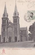 COCHINCHINE / SAIGON / CATHEDRALE  / POUJADE  1418B - Vietnam