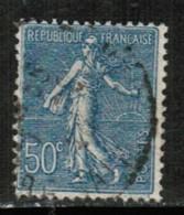 FRANCE  Scott # 144 F-VF USED (Stamp Scan # 429) - France