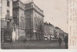 Leuven, Theater - Leuven
