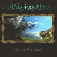WENDIGOTH - Alone In The Crowd - CD - ROCK METAL PROGRESSIF - Hard Rock & Metal