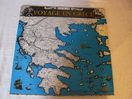 LDX S 4325. VOYAGE EN GRECE - World Music