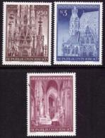 Autriche 1373/75** Cathédrale Saint Etienne - 1945-.... 2ème République