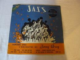 DECCA AM233005 DANSONS AVEC L ORCHESTRE DE JERRY GRAY - Jazz