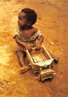 MALI  Ancien Soudan Français Jeune Fille  28 (scan Recto Verso)ME2647BIS - Mali