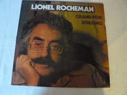 LDX 74754 LIONEL ROCHEMAN GRAND PERE SCHLOMO - Vinyl Records