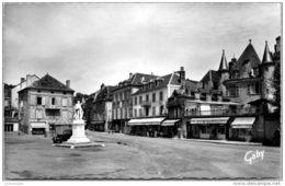 19 BEAULIEU - La Place Gal-Marbot --- - Sonstige Gemeinden