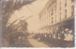 Grand Hôtel De FREJUS Plage - SAINT RAPHAËL ( Var ) Carte Photo Personnel De L'Hôtel  PRIX FIXE - Saint-Raphaël