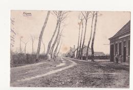 Keiem. 1916 - Diksmuide