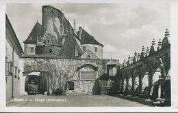 005877  Raabs A. D. Thaya - Schlosshof - Raabs An Der Thaya