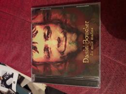 Cd  Daniel Boucher Dix Mille Matins - Music & Instruments