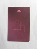 Novotel Canada - Hotel Keycards