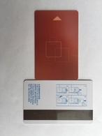 Novotel Beijing Peace - Hotel Keycards