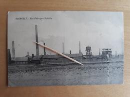 OVERPELT - Vue Fabrique Schulte - Overpelt