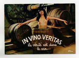 In Vino Veritas - Silhouettes