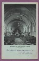 77 - PROVINS - Maison Mère Des Dames Célestines - Grande Chapelle - Provins