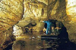 1 AK New Zealand * Die Te Anau Caves Nahe Dem Lake Te Anau Auf Der Südinsel * - New Zealand