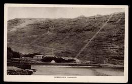 Saint Hélène, Port De Jamestown - Saint Helena Island