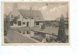 Oudenburg Dibondo House - Oudenburg