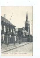 Oudenburg La Cure Et L'Eglise - Oudenburg