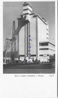 Reims Silo à Grain14x9 Cm 1952 ( Bien Lire La Description) - Vieux Papiers