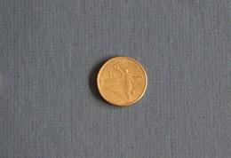 Australia 2005 $1 WWII PEACE Coin QEII - Decimal Coinage (1966-...)