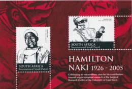 Hamilton Naki - Médecin - Neufs