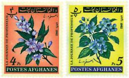 Ref. 300576 * NEW *  - AFGHANISTAN . 1962. TEACHER'S DAY. DIA DEL PROFESOR - Afghanistan