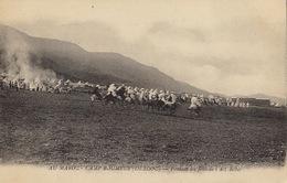 MAROC Camp Roumeus Debdou Pendant Lesf^tes De L'ait Kebir - Morocco