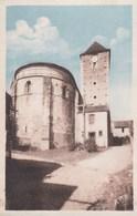 MADIRAN - HAUTES-PYRENEES - (65)  - CPA 1950 - BEL AFFRANCHISSEMENT POSTAL ET TAMPON. - France