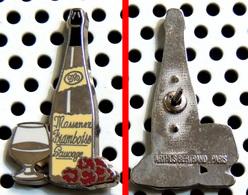Arthus Bertrand : Liqueur Framboises Sauvages MASSENEZ - Arthus Bertrand
