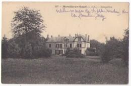 (41) 414, Marcilly En Gault, Couemin 507, Boisquillon - Sonstige Gemeinden