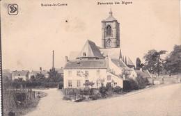 Braine Le Comte Panorama Des Digues - Braine-le-Comte