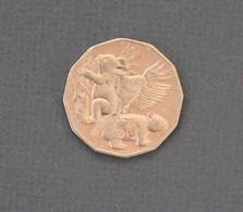 Australia 2004 50c Coin Koala Cockatoo Wombat Animals QEII - Decimal Coinage (1966-...)
