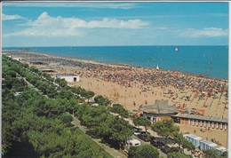 LIGNANO SABBIADORO  SPIAGGIA - Italy