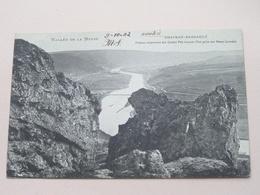 Chateau-REGNAULT Vallée De La Meuse ( Charpentier ) Anno 1902 ( Zie/voir Photo ) ! - Charleville