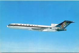 Lote PEP1047, Grecia, Postal, Postcard, Boeing 737-200, Izquierda, Avion, Plane, Aircraft - Grecia