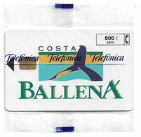 Spain - Costa Ballena - P-378 - 04.1999, 500PTA, 6.000ex, NSB - Spain