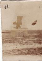 Photo 14-18 Avion Caudron G 3 En Vol, Aviation (A202, Ww1, Wk 1) - 1914-1918: 1ste Wereldoorlog