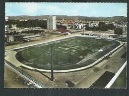 Gard. Bagnols Sur Cèze , Le Stade De Football - Bagnols-sur-Cèze